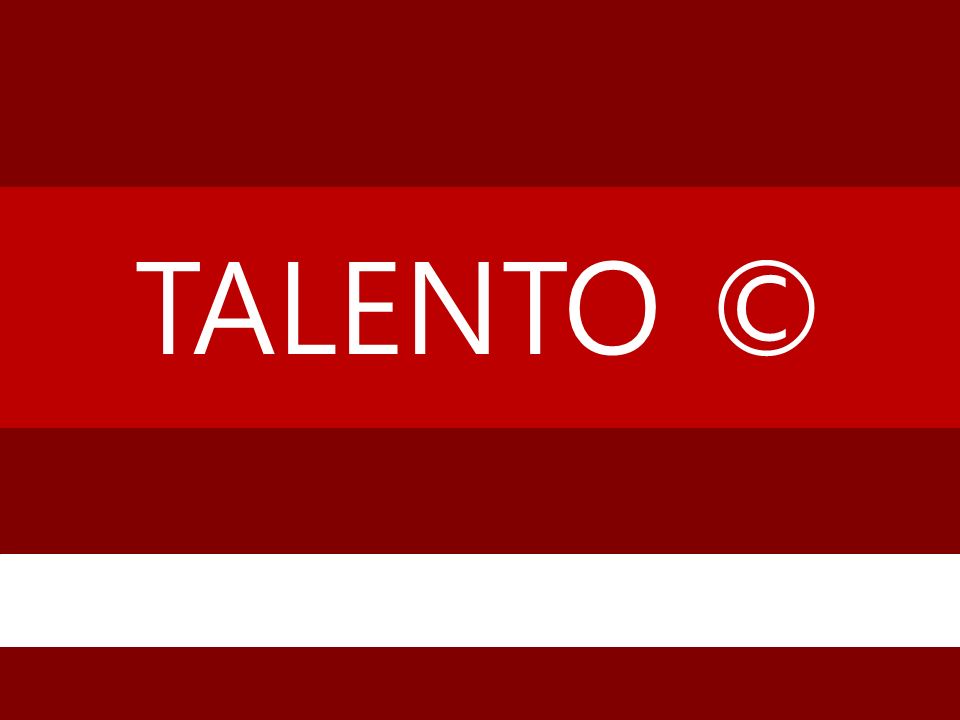 talentosin