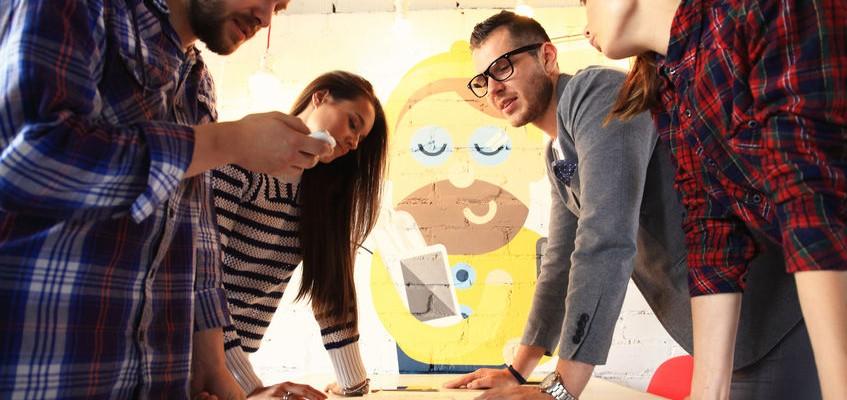 5 errores que puedes estar cometiendo en la comunicación con tu equipo de trabajo